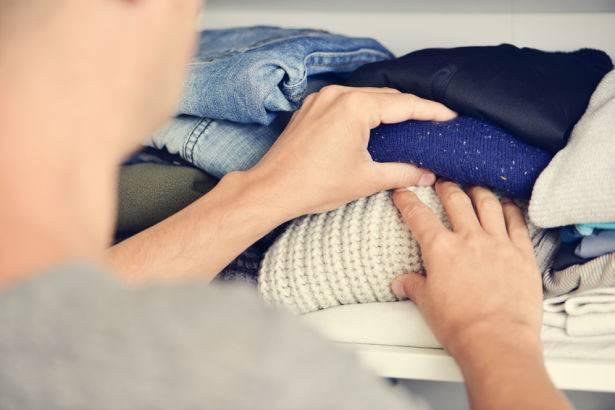 woolen-pants